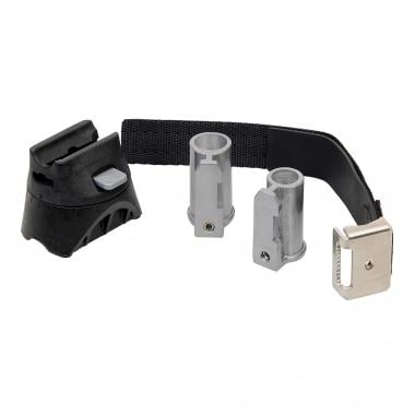 Système de Transport pour Antivol KRYPTONITE TRANSIT FlexFrame-U Bracket