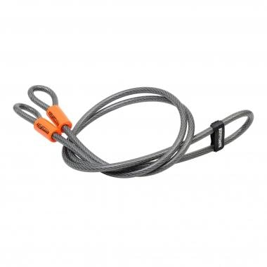 Cable antirrobo KRYPTONITE KRYPTOFLEX 1007 Sin candado (10 mm x 220 cm)