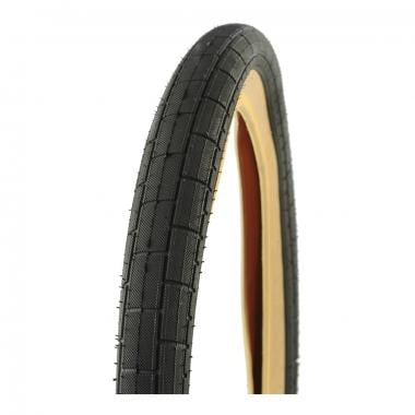 DEMOLITION MOMENTUM Rigid Tyre Black/Beige
