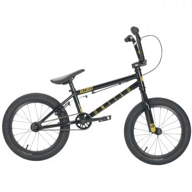 "BMX UNITED RECRUIT 16"" Preto 2017"