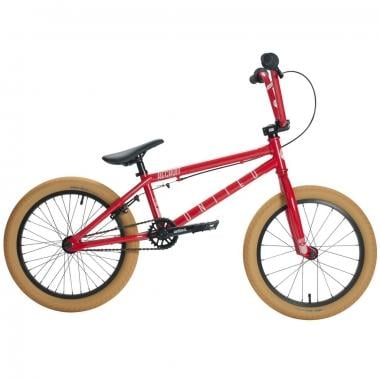 "BMX UNITED RECRUIT 18"" Rojo 2017"