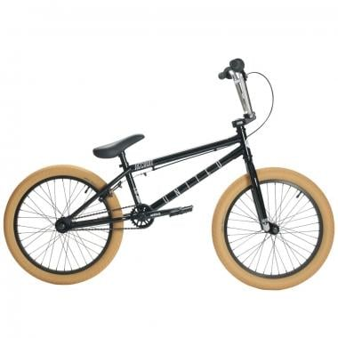 "BMX UNITED RECRUIT JR 20"" Preto 2017"