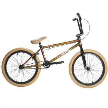 "BMX UNITED MARTINEZ 20,5"" Or 2017"