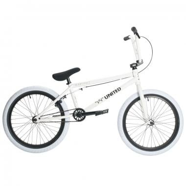"BMX UNITED MARTINEZ 20,5"" Branco 2017"