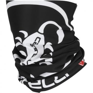 Fascia CASTELLI THERMO HEAD THINGY Nero