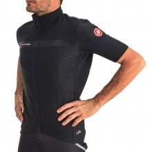 CASTELLI GABBA 2 Short-Sleeved Jersey Black