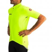 CASTELLI GABBA 2 Short-Sleeved Jersey Neon Yellow