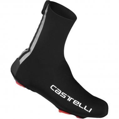 Couvre-Chaussures CASTELLI DILUVIO 16 Noir