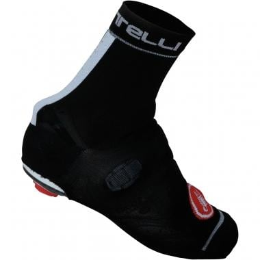 Couvre-Chaussures CASTELLI BELGIAN BOOTIE 4 Noir/Blanc