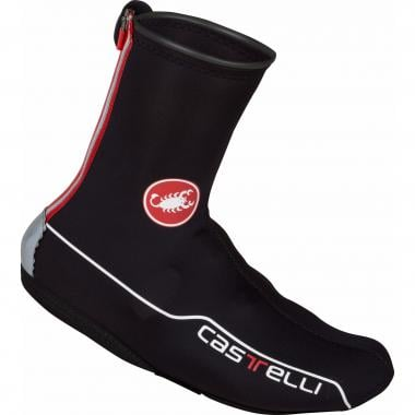 Couvre-Chaussures CASTELLI DILUVIO 2 AR Noir