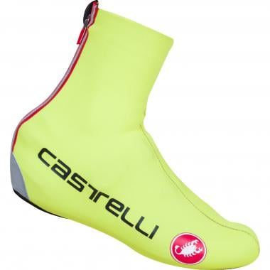 Couvre-Chaussures CASTELLI DILUVIO C 16 Jaune Fluo