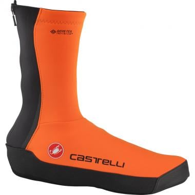 Couvre-Chaussures CASTELLI INTENSO UL Orange