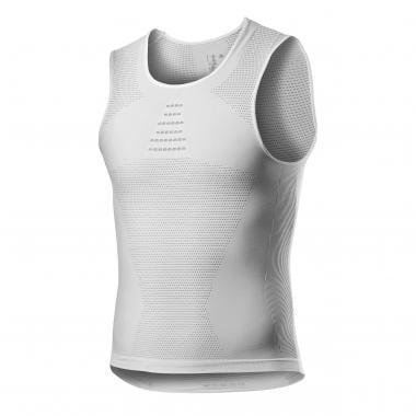 Sous-Vêtement Technique CASTELLI CORE Sans Manches Blanc 2021
