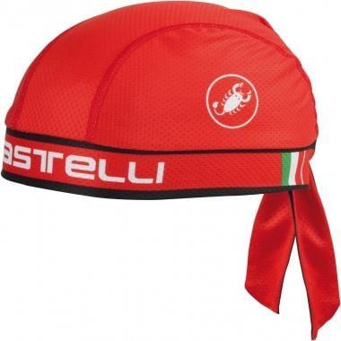 Bandana CASTELLI Rojo