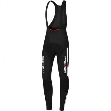 CASTELLI SORPASSO Bibtights Black/White