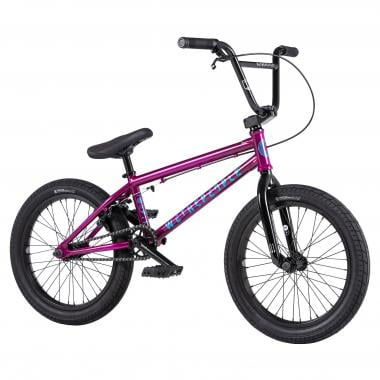 """BMX WETHEPEOPLE CRS 18"""" Violet 2020"""