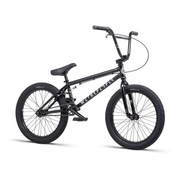 Odyssey Freestyle BMX CHRIT Câble De Frein Noir