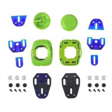 Kit di Tacchette per Pedali SPEEDPLAY ZERO WALKABLE Verde