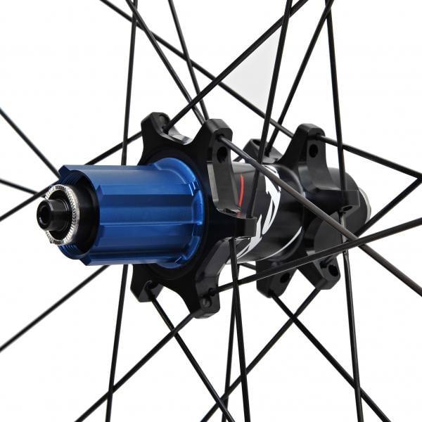Laufradsatz Zipp 808 Tubular Weiße Aufkleber Probikeshop