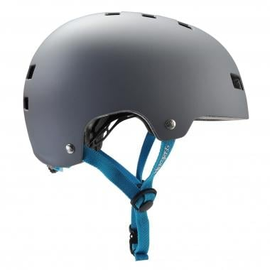 Casco BLUEGRASS SUPERBOLD Gris/Azul 2016
