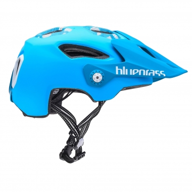 Casco BLUEGRASS GOLDEN EYES Azul