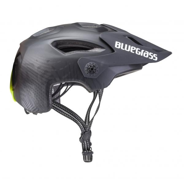 BLUEGRASS GOLDEN EYES Helmet Black - Probikeshop