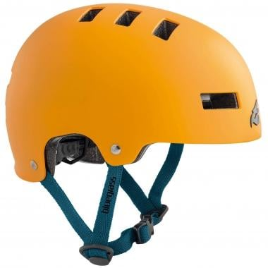 Casque BLUEGRASS SUPERBOLD Orange 2017