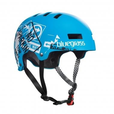 Casque BLUEGRASS SUPER BOLD Bleu