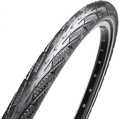 Cubierta MAXXIS OVERDRIVE II 26x1,65 K2 Silkworm Single Reflective Rígida TB60867000