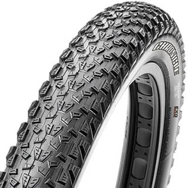 Cubierta 27,5+ MAXXIS CHRONICLE 27,5x3,00 Exo 120 TPI Dual Flexible TB91150000
