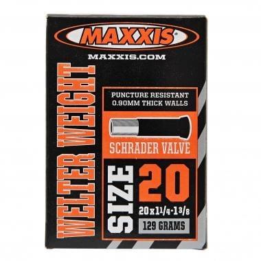 Camera d'Aria MAXXIS WELTER WEIGHT 20x1 1/4-1 3/8 Schrader IB22992000