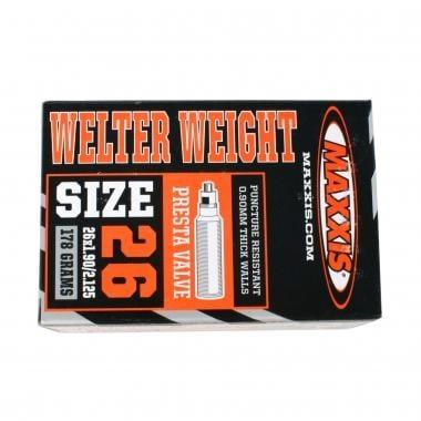 Schlauch MAXXIS WELTER WEIGHT 26x1,90/2,125 Butyl Presta 38 mm