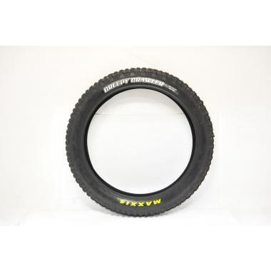 CDA - Pneu MAXXIS CREEPY CRAWLER REAR 20x2.50 Rigide