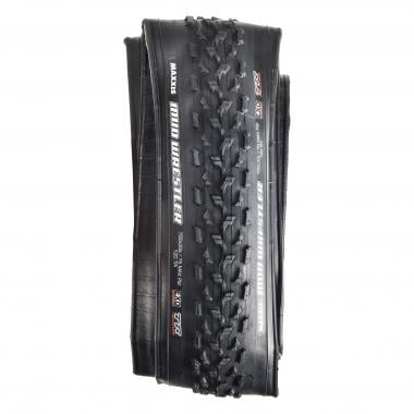 Pneu MAXXIS MUD WRESTLER 700x33c Exo 120 TPI Tubeless Ready Souple