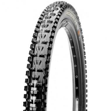 Pneu MAXXIS HIGH ROLLER II 27,5x2,40 SilkShield E-Bike Single Souple TB85914800