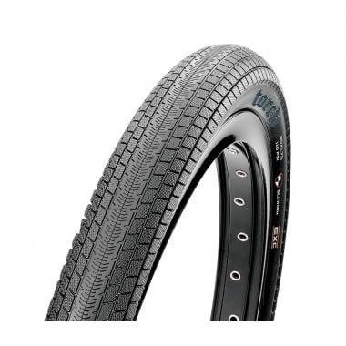 Cubierta MAXXIS TORCH KEVLAR EXCEPTION SERIES Flexible Negro