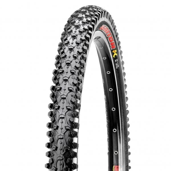 Cubierta MAXXIS IGNITOR 29x2,10 Exo Single Tubeless Ready ...
