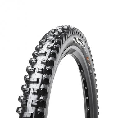 Cubierta MAXXIS SHORTY 27,5x2,30 Exo 3C MaxxTerra Tubeless Ready Flexible TB85924100