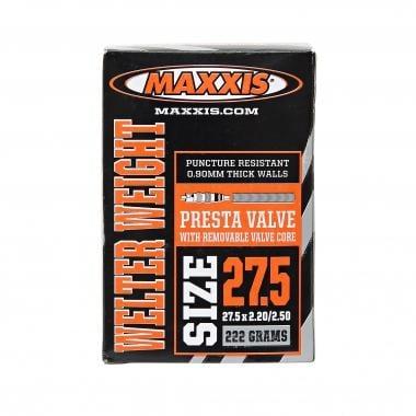 Chambre à Air MAXXIS WELTER WEIGHT 27,5x2,20/2,50 Presta 38 mm