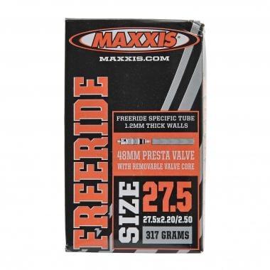 Chambre à Air MAXXIS FREERIDE 27,5x2,20/2,50 Presta 48 mm