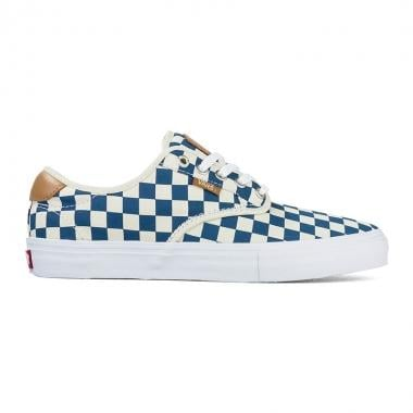 Chaussures VANS CHIMA FERGUSON PRO Bleu/Blanc