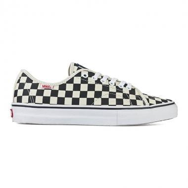 Sapatos VANS AV CLASSIC Preto/Branco