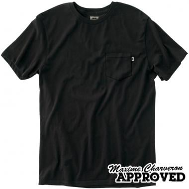 Camiseta VANS GR POCKET Negro