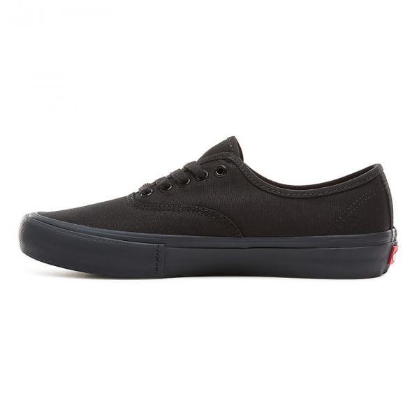 d782e1b85e2 Sapatos VANS AUTHENTIC PRO Preto 2018 - Probikeshop