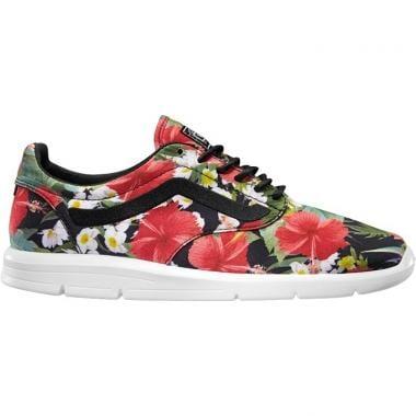 Sapatos VANS ISO 1.5 + Flores 2016