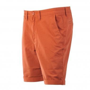 Pantalón corto VANS EXCERPT Naranja 2016