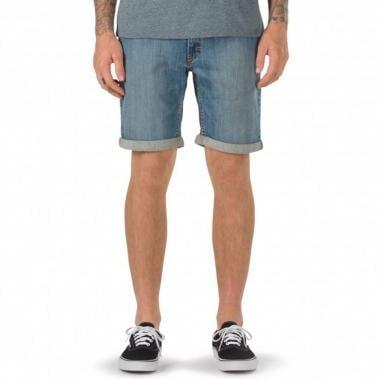 Pantalón corto VANS HANNON Azul 2016
