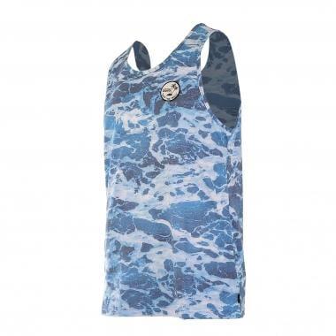 Camiseta de tirantes VANS LAZARRO Azul 2016