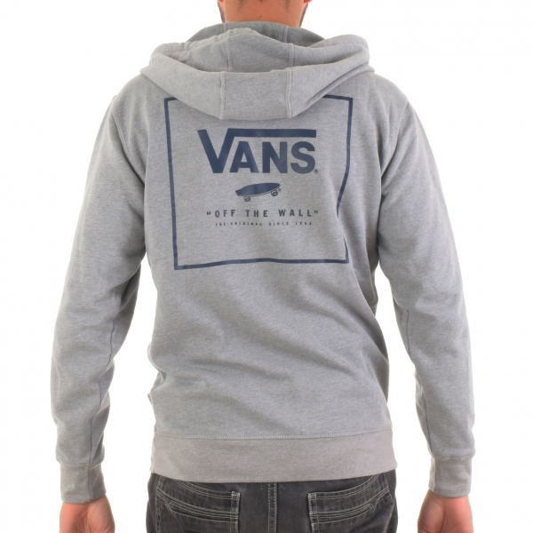 sweat à capuche vans 2016