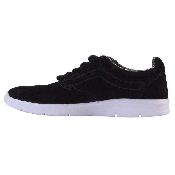 4223a06ecb5c26 VANS ISO 1.5 TWEED DOTS Women s Shoes Black 2016 - Probikeshop